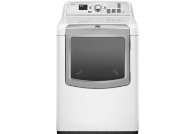 Maytag - MGDB950YW - Gas Dryers