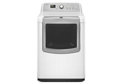 Maytag - MGDB980BW - Gas Dryers
