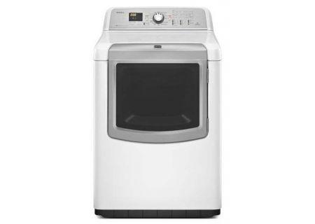 Maytag - MGDB980BW - Gas Dryers