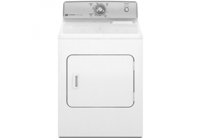 Maytag - MGDC200XW - Gas Dryers