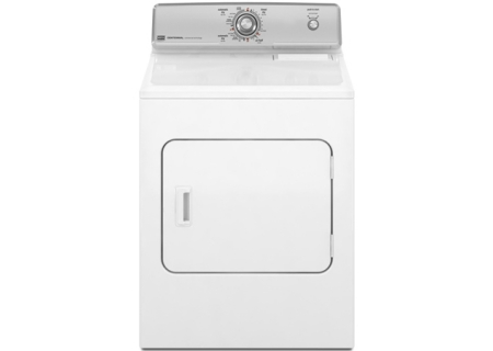 Maytag - MGDC200XW - Gas Dryers