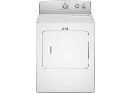Maytag - MGDC215EW - Gas Dryers