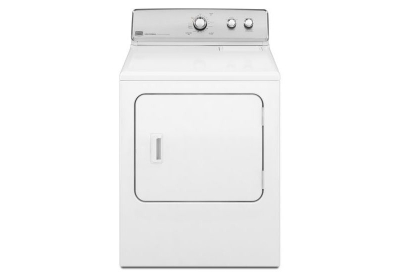 Maytag - MGDC300BW - Gas Dryers