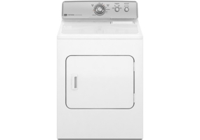 Maytag - MGDC300XW - Gas Dryers
