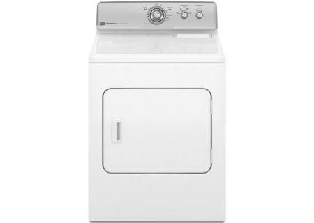 Maytag - MGDC300XW - Gas Dryers