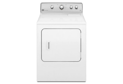Maytag - MGDC400BW - Gas Dryers