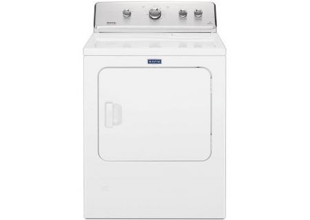 Maytag - MGDC465HW - Gas Dryers