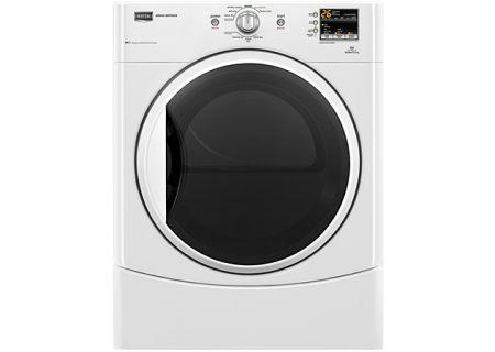 Maytag - MGDE201YW - Gas Dryers