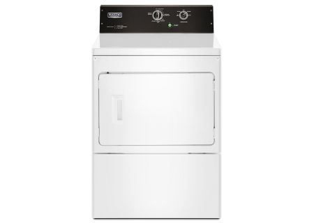 Maytag 7.4 Cu. Ft. Commercial-Grade Residential Dryer - MGDP575GW