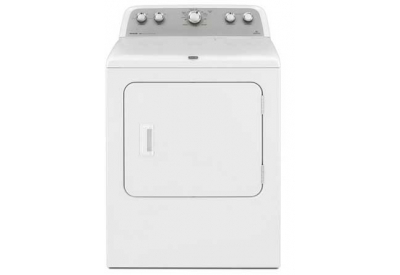Maytag - MGDX500BW - Gas Dryers