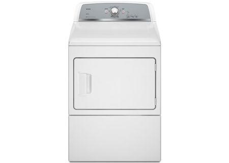 Maytag - MGDX500XW - Gas Dryers