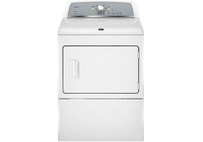 Maytag - MEDX550XW - Electric Dryers