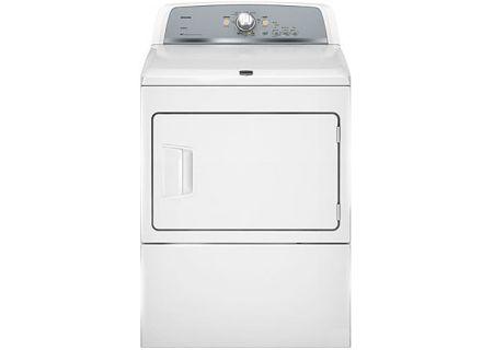 Maytag - MGDX550XW - Gas Dryers