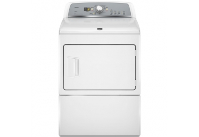 Maytag - MGDX600XW - Gas Dryers