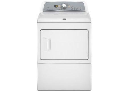 Maytag - MGDX600XW - Gas Dryers