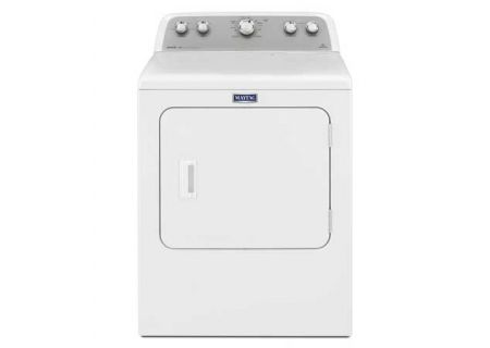 Maytag - MGDX655DW - Gas Dryers