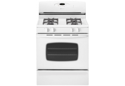 Maytag - MGR4452BDW - Gas Ranges