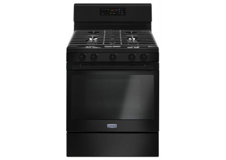Maytag - MGR6600FB - Gas Ranges