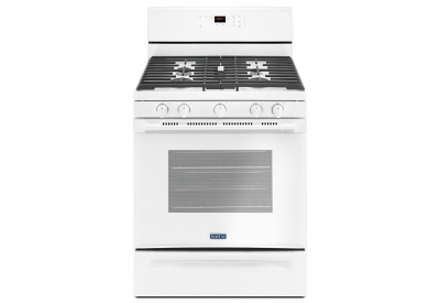 Maytag - MGR6600FW - Gas Ranges