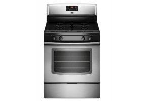 Maytag - MGR7685AS - Free Standing Gas Ranges & Stoves