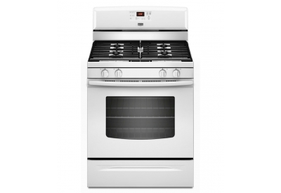 Maytag - MGR7685AW - Gas Ranges