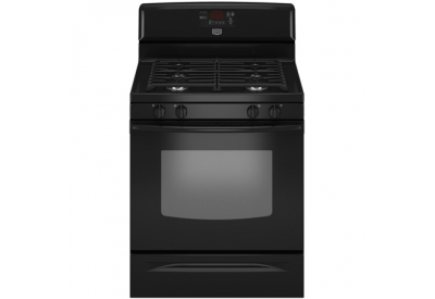 Maytag - MGR7775WB - Gas Ranges