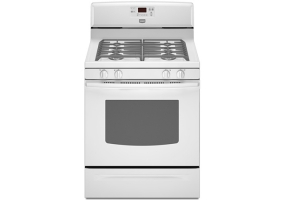 Maytag - MGR7775WW - Free Standing Gas Ranges & Stoves