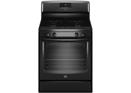 Maytag - MGR8670AB - Gas Ranges