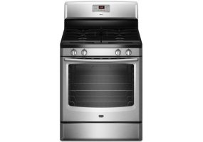 Maytag - MGR8670AS - Free Standing Gas Ranges & Stoves