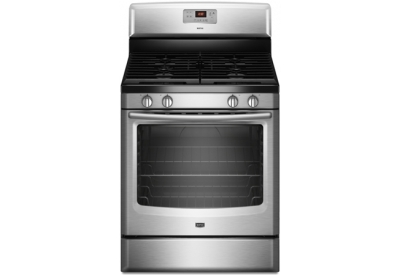 Maytag - MGR8670AS - Gas Ranges