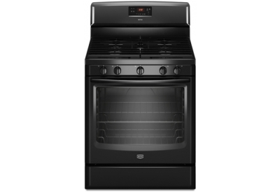Maytag - MGR8674AB - Gas Ranges