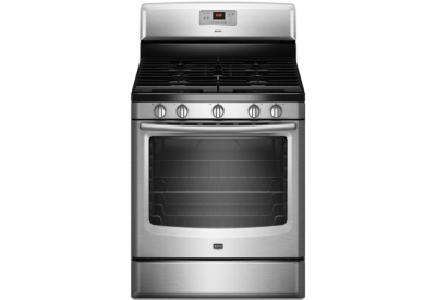 Maytag - MGR8674AS - Gas Ranges