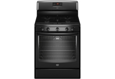 Maytag - MGR8775AB - Gas Ranges