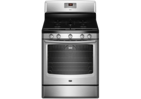 Maytag - MGR8775AS - Free Standing Gas Ranges & Stoves
