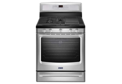 Maytag - MGR8800DS - Gas Ranges