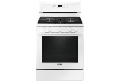 Maytag - MGR8800FH - Gas Ranges