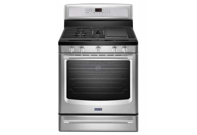 Maytag - MGR8850DS - Gas Ranges