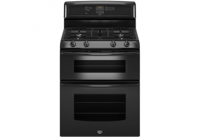 Maytag - MGT8655XB - Gas Ranges