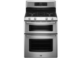 Maytag - MGT8655XS - Gas Ranges