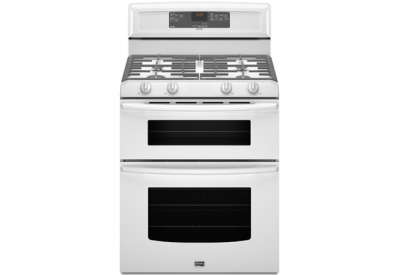 Maytag - MGT8655XW - Gas Ranges