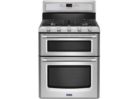 Maytag - MGT8720DS - Gas Ranges
