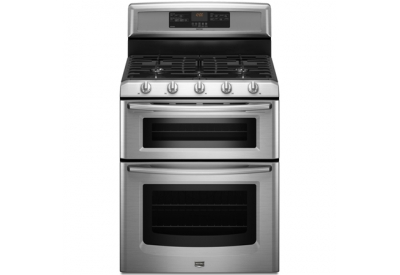 Maytag - MGT8775XS - Gas Ranges