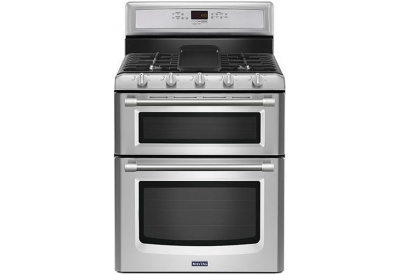 Maytag - MGT8820DS - Gas Ranges