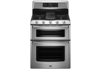 Maytag - MGT8885XS - Gas Ranges