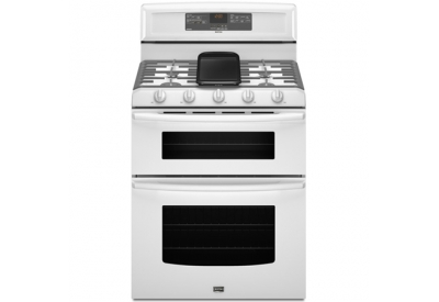 Maytag - MGT8885XW - Gas Ranges