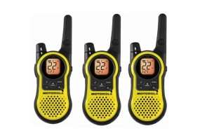 Motorola - MH230TPR - Two Way Radios