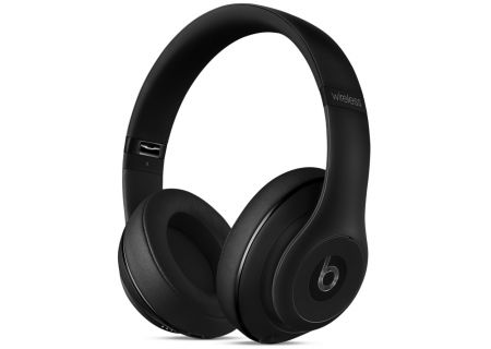 Beats by Dr. Dre - MHAJ2AM/B - Over-Ear Headphones