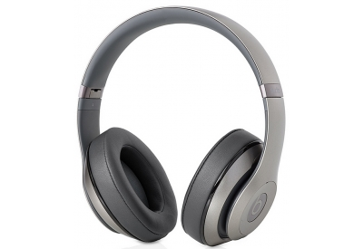 Beats By Dr. Dre Studio Titanium Wireless Over-Ear Headphones - MHAK2AM/A
