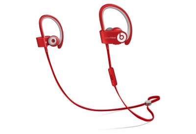 Beats By Dr. Dre Red Powerbeats2 Wireless In-Ear Headphones - MHBF2AM/A
