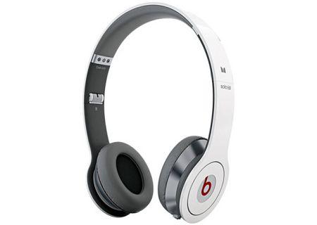 Monster - MH BTS ON SOHD WH - Headphones